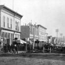 Harrison Avenue - Leadville Colorado