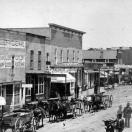 Harrison Ave Leadville Colorado