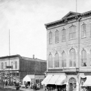 Tabor Opera House - Leadville