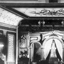 Interior of the Tabor Opera House - Leadville