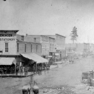 Leadville Colorado 1879