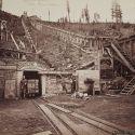 Drumlummon Mine at Marysville, Montana