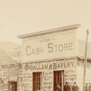 McCallum & Bayley Cash Store - Canyon City