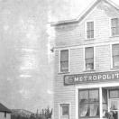 Metropolitan Hotel - Sumpter