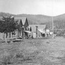 Granite St. looking west in 1895