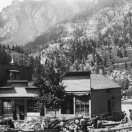 Ouray Flood1909