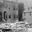 Ouray Flood 1909