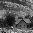 Ouray Floods 1919