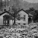 Ouray Flood 1919