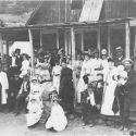 Quartzburg Hotel 1890