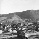 Randsburg California ca 1892