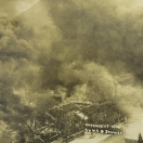 Devastating fire in Rawhide Nevada 1908
