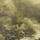Devastating fire in Rawhide Nevada 1908