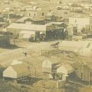 Rawhide Nevada ca 1910