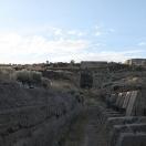Rock Point Mill remains - Dayton Nevada