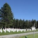 Roslyn Cemeteries