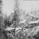 Sanger Mine - Oregon
