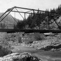 Bridge at Sawyers Bar ca1910