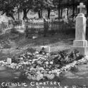 Old Catholic Cemetery in the Sawyers Bar area