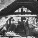 Sawmill in Sawyers Bar area ca1910