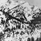 Winter in Cornucopia 1912