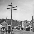 Mill Street - Sumpter 1910