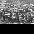 Sumpter Oregon Panorama - 1904