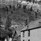 The New Colorado House - Telluride Colorado 1899