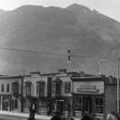 Pack Train - Telluride Colorado 1909