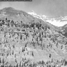 View of Telluride Colorado ca1900
