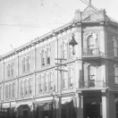 Columbian Hotel Trinidad