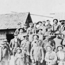 Virtue Mine Crew - Oregon
