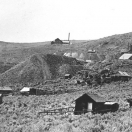 Virtue Mine - Oregon
