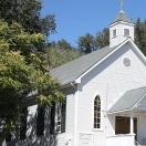 St. Bernards Catholic Church - Volcano, California