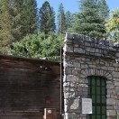 Clute Building - Volcano, California