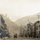 Wallace Idaho 1910
