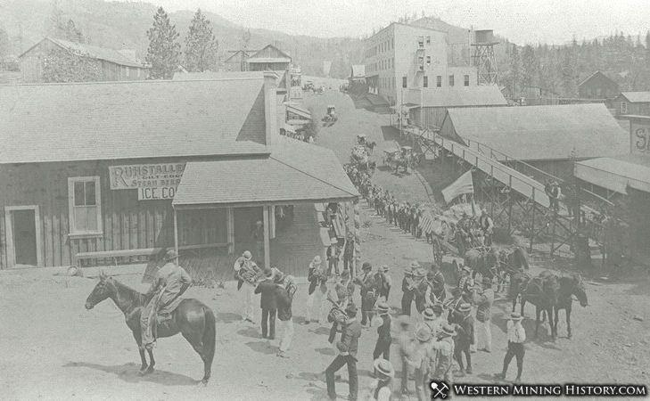 Delamar California 1902