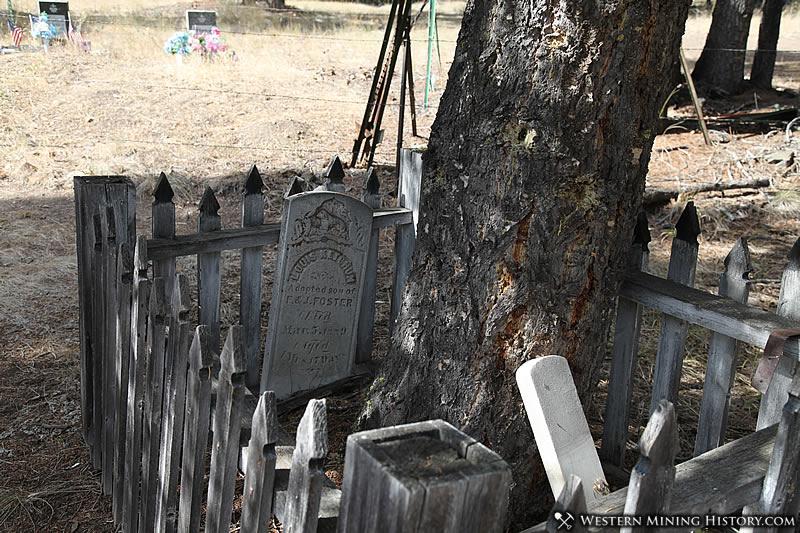 Elkhorn Cemetery