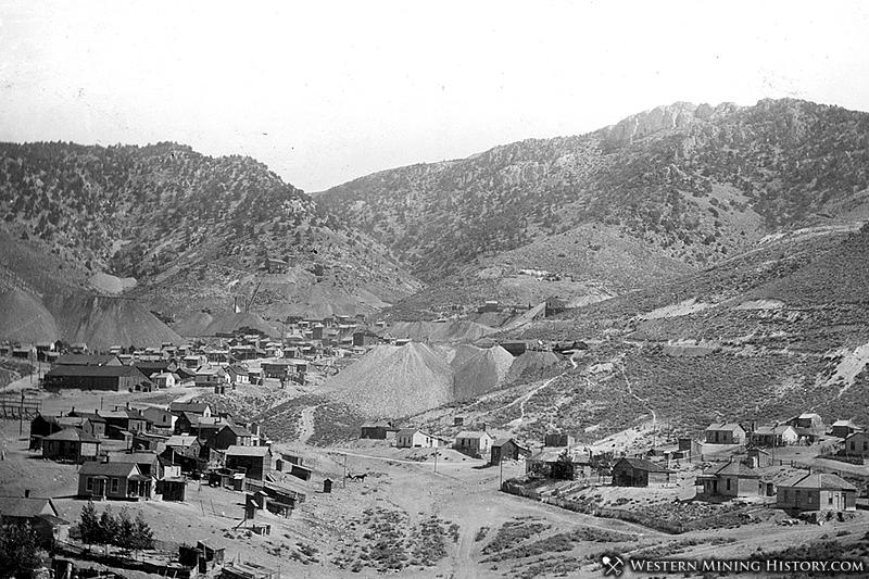Eureka Utah 1911