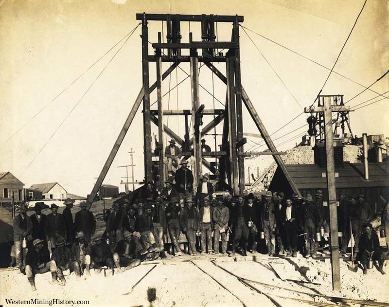 Goldfield Miners