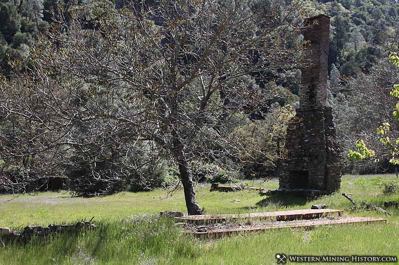 Helena California