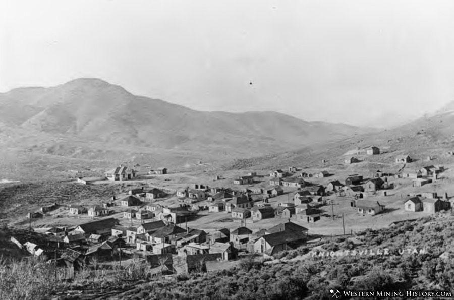 Knightsville, Utah