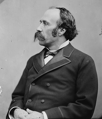 Horace Austin Warner Tabor