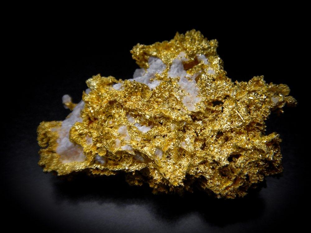 Gold Specimen